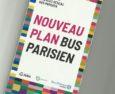 Verandering van de buslijnen in Parijs