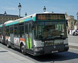 Guide des Autobus