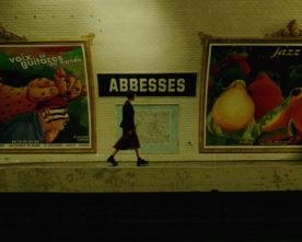 Expositie: Montmartre, décor de cinéma