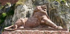 Lion de Belfort (14e arr)