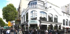 Brasserie Barbes