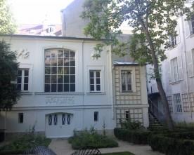 Waar in Parijs 99