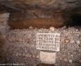 Les Catacombes; hoe lang nog te bezoeken?