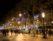 De kerstlichtjes in Parijs