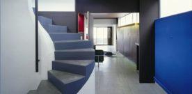 Het woonhuis van Le Corbusier