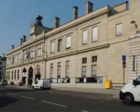 Mairie 6e arrondissement