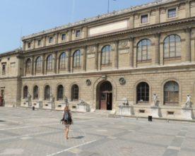 École Normale Supérieur des Beaux Arts (6e arr)