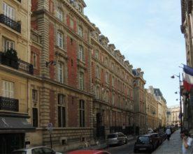 Mairie 2e arrondissement