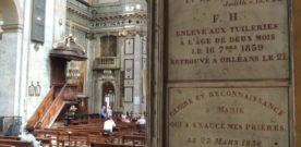 Basilique ND des Victoires (2e arr)