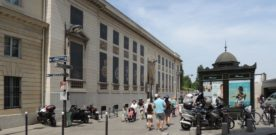 Le Musée de la Légion d'Honneur et des Ordres de Chevalerie (7e arr)