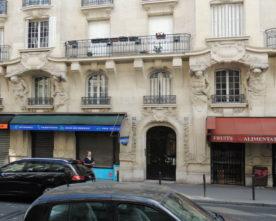 199-201, Rue de Charenton (12e arr)