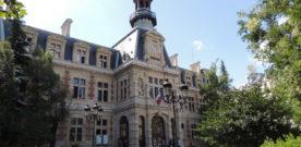 Mairie 12e arrondissement