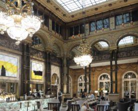 Voormalig Grand Hotel Terminus (8e arr)