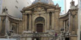 Cathédrale apostolique arménienne Saint-Jean-Baptiste (8e arr)