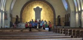 Notre Dame des Otages (20e arr)