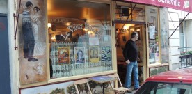 Restaurant Musette Le Vieux Belleville (20e arr)