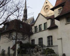 Waar in Parijs 111