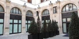 Hôtel de Pourtalès (8e arr)