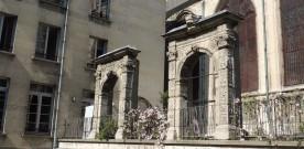 Compagnons du Devoir de St. Denis (4e arr)