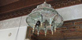 Grande Mosquée de Paris (5e arr)