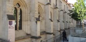 Collège des Bernardins (5e arr)