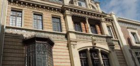 Rue Fortuny (17e arr)