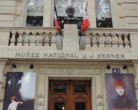 Musée Jean-Jacques Henner (17e arr)