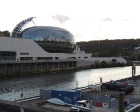 La Seine Musicale (Boulogne-Billancourt)
