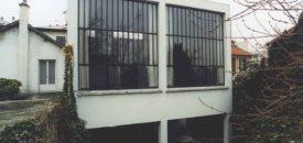 Het van Doesburg huis