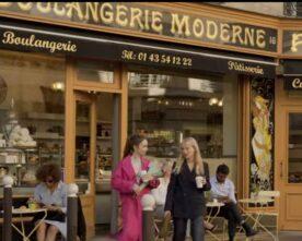 De Hotspots uit Emily in Paris