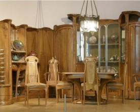 Paris 1900: Art Nouveau van Guimard