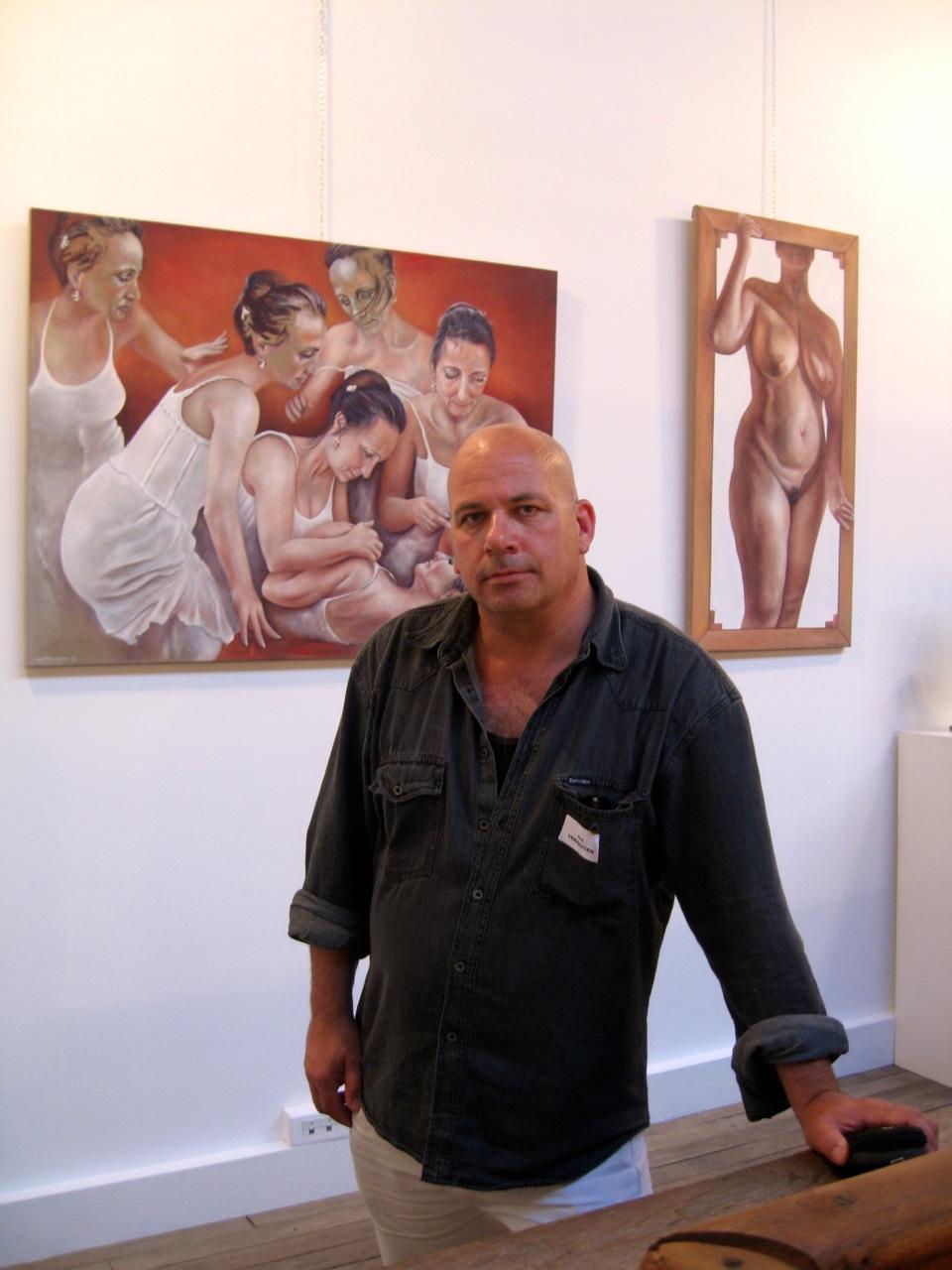 Citaten Van Bekende Kunstenaars : Nederlandse kunstenaars in parijs jos verheugen