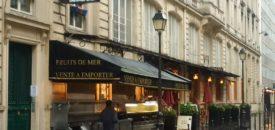 Een wandeling door Chatau d'Eau