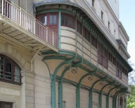Waar in Parijs 101