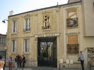 Villa Castel (20e arr)