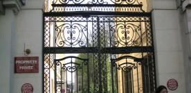 Villa Adrienne (14e arr)