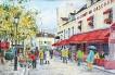 Tentoonstellingen in Parijs