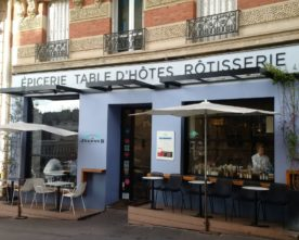 Een verrassende lunchplek op Montmartre: Jeanne B