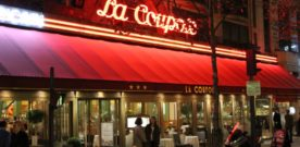 Brasserie La Coupole