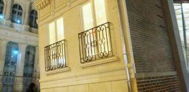 Maison Fond bij het Gare du Nord