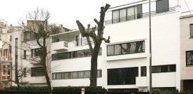 Le Corbusier huizen in Parijs
