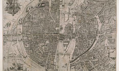 Parijs 1617
