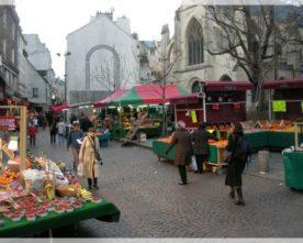 Literaire stadswandelingen door Parijs, 4