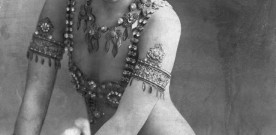 15 oktober 1917: Mata Hari gefusilleerd