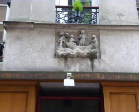 Cinéma Galande
