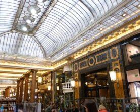 De Passages van Parijs (10) 8e arr. deel 2