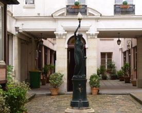 58 rue du Cherche-Midi