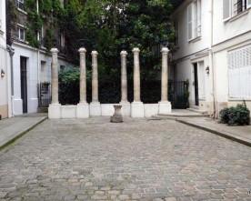 Waar in Parijs ? 104