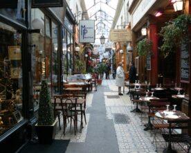De Passages van Parijs (6) 2e arr.