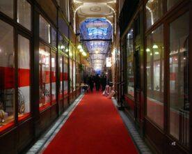 De Passages van Parijs (5) 2e arr.